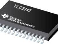 TLC5942RHBTG4